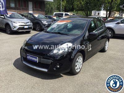 brugt Renault Clio CLIO1.2 16v Dynamique 5p