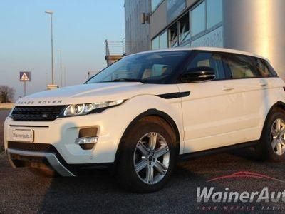 usata Land Rover Range Rover evoque 2.2 Sd4 5p. Dynamic