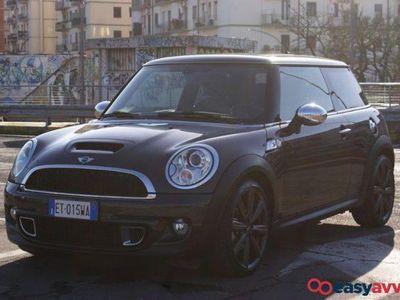 usado Mini Cooper SD 2.0 16Vusato