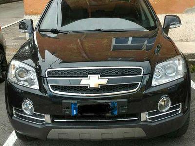 usata Chevrolet Captiva 2.0 VCDi aut. Sport