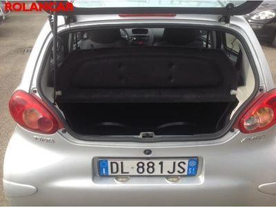 usata Toyota Aygo 1.0 12V VVT-i 5 porte Now rif. 7177717