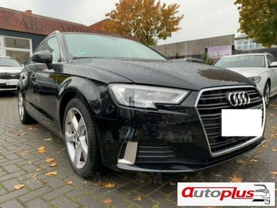 usata Audi A3 Sportback 1.6 TDI 116 CV Sport usato