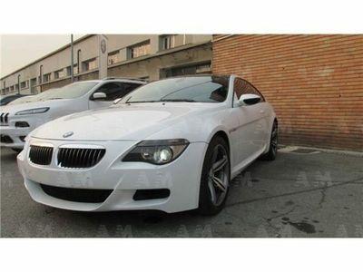 used BMW M6 cat