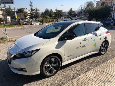 usata Nissan Leaf 2ª serie - 2018 40kWh