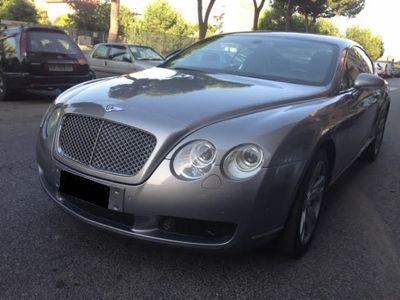 usata Bentley Continental GT Speed
