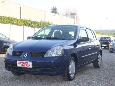 usata Renault Clio Storia 1.2 5 porte GPL Confort