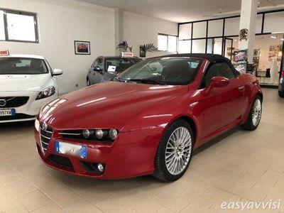 gebraucht Alfa Romeo Spider 2.2 JTS del 2007 usata a Carpenedolo