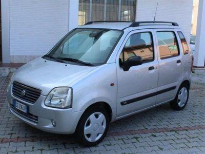 used Suzuki Wagon R+ 16V cat GL usato