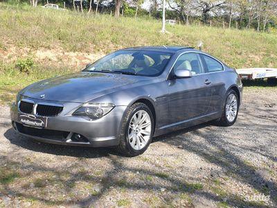 usado BMW 630 futura unico proprietario