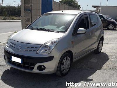 brugt Nissan Pixo 1.0 5P GPL - 2010