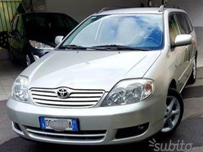 usata Toyota Corolla SW 1.4 D