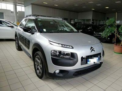 usata Citroën C4 Cactus 1.2 82CV NAV+C.LEGA 16 + SHINE