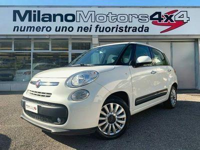 usata Fiat 500L 1.3 Multijet 85 CV Lounge ** unico proprietario **