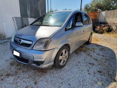 usata Opel Meriva 1.7 CDTI COSMO 2008