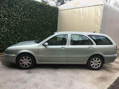usata Lancia Lybra - 2001 - 1.9 JTD SW