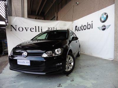 usata VW Golf usata del 2015 a Genova, Km 27.931