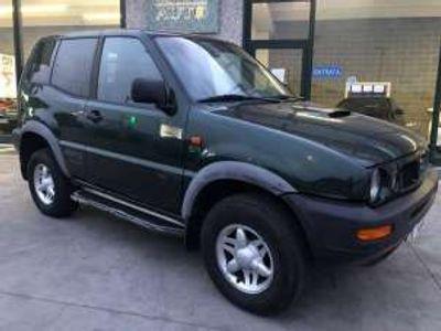 usata Nissan Terrano Altro Diesel