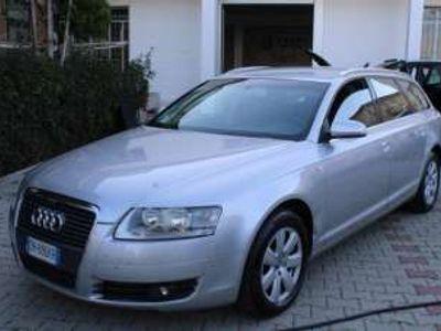 usata Audi A6 Avant 2.7 V6 TDI F.AP.