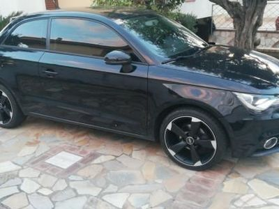 used Audi A1 1.2 TFSI Attraction