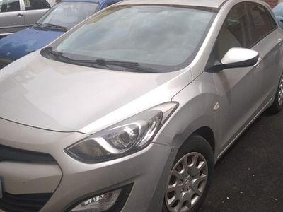 usata Hyundai i30 - 2012