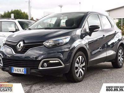 usata Renault Captur 1.5 dci intens (energy r-link) 90cv e6