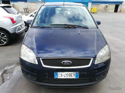 brugt Ford C-MAX 1ª serie - 2004