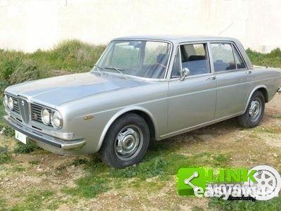 używany Lancia 2000 berlina iniezione benzina