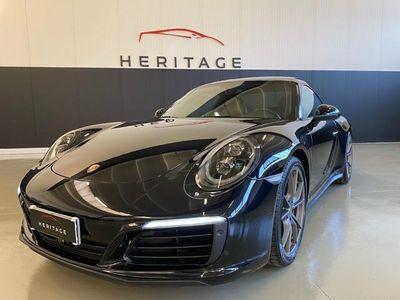 usata Porsche 911 Carrera 4 991 3.0 Coupé