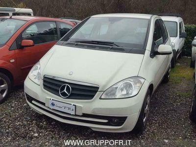 usata Mercedes A160 Classe A (W/C169)CDI BlueEFFICIENCY Executive