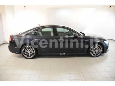 usata Audi A6 A63.0 TDI 320 CV QUATTRO TIPTRONIC BUSINESS