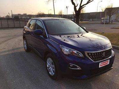 usata Peugeot 3008 BlueHDi 130 EAT8 S&S Business