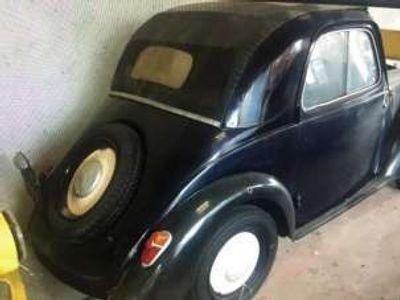 usata Fiat X 1/9 topolino benzina