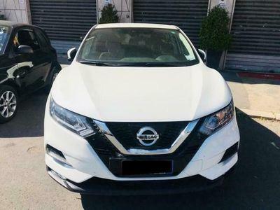 second-hand Nissan Qashqai 1.5 dCi DPF Acenta VETTURA UFFICIALE