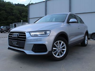 brugt Audi Q3 2.0 TDI 150 CV quattro S tronic Business