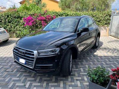 usata Audi Q5 2.0 TDI quattro S tronic Business