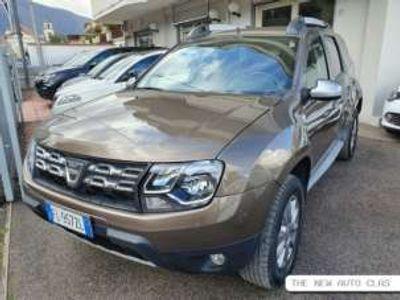 usata Dacia Duster 2017 1.5 dci km 18000
