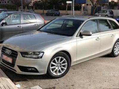 brugt Audi A4 4ª serie - 2014