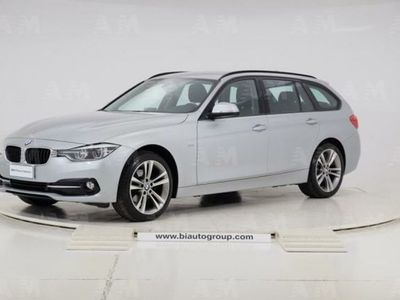used BMW 320 Serie 3 d xDrive Touring Sport