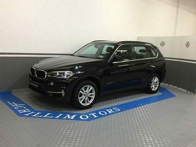 usata BMW X5 xDrive30d 258CV Business 1prop *iva inclusa*