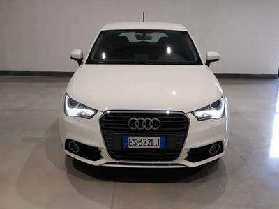 usata Audi A1 SPB 1.6 TDI S tronic Admired