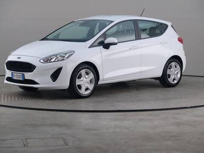 usata Ford Fiesta 1.5 Tdci 85cv Plus