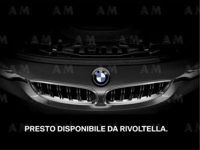 usata BMW 218 d Cabrio Luxury aut.