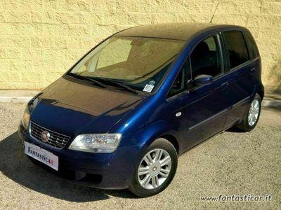 usata Fiat Idea 1.3 Multijet 16V 90 CV BlackStar