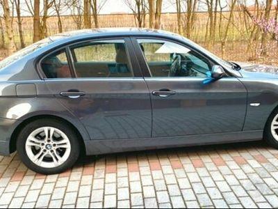 usata BMW 320 e90 i
