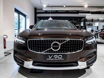 usata Volvo V90 CC Pro D4 AWD AUT