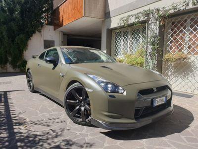 usata Nissan GT-R 3.8 V6 Limited