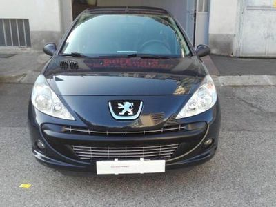 second-hand Peugeot 206+ 1.1 60CV 5p. Urban ECO GPL