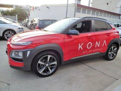 used Hyundai Kona 1.0 T-GDI Style + PREMIUM PACK + TETTO