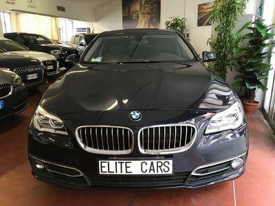 usata BMW 530 Serie 5 xDrive 258CV Touring Luxury