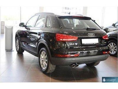 usata Audi Q3 2.0 TDI 150 CV Business